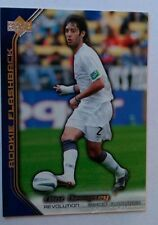 2005 Upper Deck MLS - Clint Dempsey - Rookie Flashback #RF16