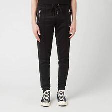 TRUE RELIGION Men's Black Joggers Sweatpants Trousers Size M RRP129 BNWT