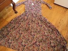 . ZIMMERMANN Memoir Blouson Maxi Dress Size 0 Fits up to 14 Ish Boho
