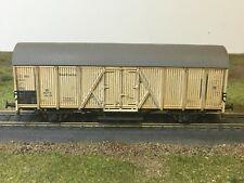 Roco 46235 Kühlwagen Typ Tnfhs 38 von Experten gealtert DB Ep. III HO
