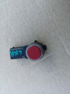 CITROEN DS4 2011 FRONT BUMPER PARKING SENSOR 9665468077P9 COLOR CODE LKR