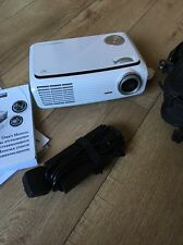 Optoma HD65 DLP Projector Excellent Condition