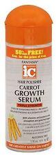 Fantasia Hair Polisher Carrot Growth Serum, 6 oz