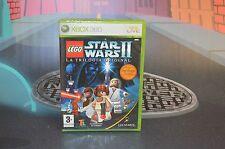 Juego Xbox 360 Lego Star Wars 2 la trilogia original X360 4047588