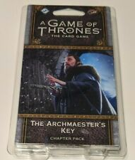 Game of Thrones Chapter Pack The Archmaesters Key Brand New Sealed