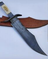 Handgemachtes Edelstahl Machete Messer