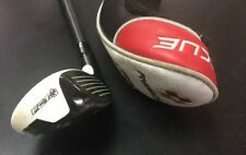 Taylormade Rescue 4-21 FCT Driver