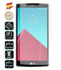 Protector de pantalla cristal templado Premium para LG Optimus G4 H815