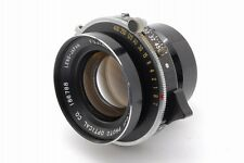 [Exc+++++] Fuji Fujinon W 180mm f/5.6 4x5 View Camera Lens in Copal #1 Jp 745