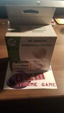 Official LeapFrog AC Adapter (Works LeapPad2, LeapPad Tablets & LeapsterGS)
