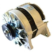 14V 65 Amp Alternator - Fits JCB Telehandler, 3cx, Massey Ferguson 3000/3100