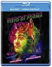 Vizio di Forma - Blu-ray Usato - Joaquin Phoenix - Raro Da collezione