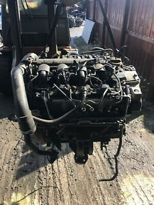 Renault Scenic 2.2 Dci Engine 2006 113k Comes With Aircon Pump