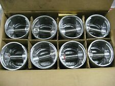 New Sterling Dome pistons 3 1/16 .040 1937-1942 Ford 85HP V-8 Car Truck 3 ring