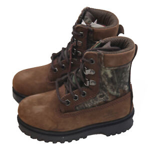 Pro Line Winchester Youth WIN1009BY 400GM Shell Hunting Boots