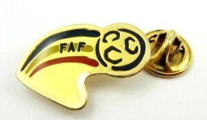 Andorran Football Federation Pin Badge