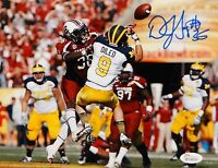 D.J. Swearinger Autographed South Carolina 8x10 Photo- JSA Authenticated