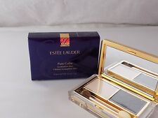 Estee Lauder Pure Color EyeShadow Duo ~ 09 Moons ~ Full Sized Boxed