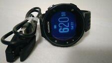 Men's Garmin Forerunner 235 Black GPS Running Watch