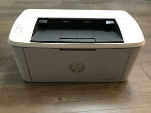 HP LaserJet Pro M15w Laser Printer