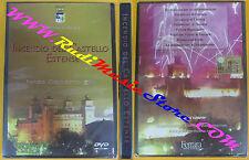DVD film INCENDIO DEL CASTELLO ESTENSE Ferrara 2006 SIGILLATO SEALED no vhs(D8)