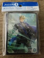Dimitri - Fire Emblem Cipher - Japanese - Set of 65 Sleeves