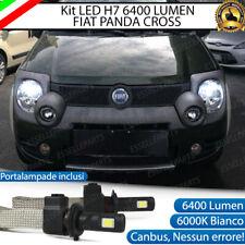 Ricambi per auto FIAT MULTIPLA 96 AL 07 LAMPADINE LED LUCI INTERNO BIANCO CANBUS
