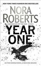 Year One, Paperback by Roberts, Nora, Brand New, Free shipping