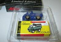 "Schuco Piccolo 05272 Mercedes Benz Unimog U 401 ""THW""   Neu/OVP"