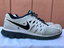 Men's Nike Flex 2013 RN US Sz 12 Grey Running Shoes 579821 023