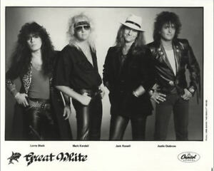 Great White Rock Guitar Tab Tablature 25 Best Song Book Anthology Software CD