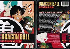 Dragon Ball Vol 7 Tien Shinhan Saga 2 DVD Set New Anime