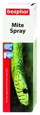 Beaphar Mite Tick Spray for Reptiles 50ml