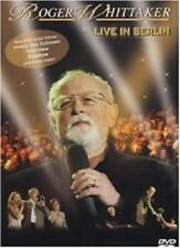 "ROGER WHITTAKER ""LIVE IN BERLIN"" DVD NEU"