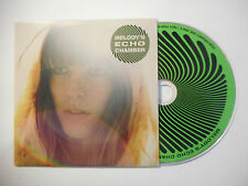 MELODY'S ECHO CHAMBER : CRYSTALLIZED ♦ CD SINGLE PORT GRATUIT ♦