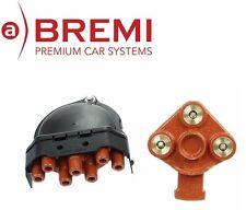 Distributor Cap and Rotor Bremi Fits: BMW E23 E24 E28 E30 E31 E32 E34
