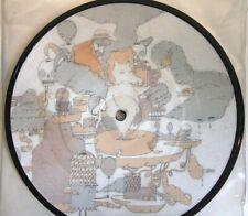 "Stones Throw Records Percee P ""Raw Heat"" b/w inst. Produced By Madlib  7"" 45rpm"