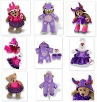 Teddy Bears Clothes fits Build a Bear Dragon Monsters Tutu Girl Girl Outfit