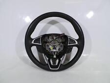 2016 Ford S Max Lenkrad Leder Multifunktion DS73-3600-BM