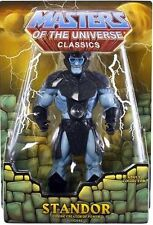 Standor Stan Lee Comikazee Masters of the Universe MOTU Classics Figur Mattel