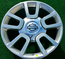 2010 2011 NEW Genuine OEM Factory Ford Harley-Davidson F150 22 inch WHEEL 3830