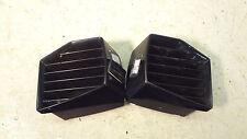 1983 Yamaha XVZ12 Venture 1200 XVZ Y271. front fairing lower vent grilles