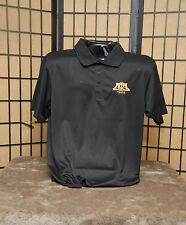 Alpha Phi Alpha Golf Polo Shirt