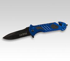 LINDER® Rettungsmesser Klappmesser Messer SLINNVIB50