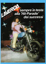 MOTITALIA981-PUBBLICITA'/ADVERTISING-1981- LAVERDA 125 LZ WILD (versione B)