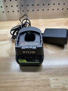 Ryobi P118B ONE+ 18V Li-Ion Dual Chemistry Battery Charger-FREE SHIPPING
