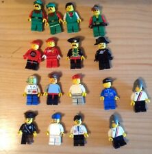 Lego Characters Mixed Lot 17