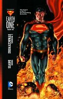 Earth One Volume #2 TPB DC Comics Trade Paperback NM