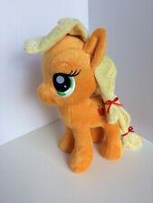 "My Little Pony APPLEJACK, 10"" Plush, Aurora World Inc."