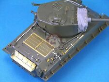 """Legend 1/35 M4A3E8 Sherman """"Easy Eight"""" Tank Detail Set WWII (for Tasca) LF1254"""